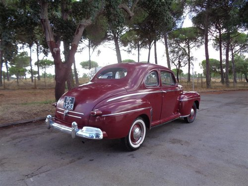 1947 Ford 100 CV For Sale (picture 3 of 6)