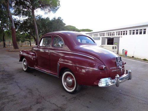 1947 Ford 100 CV For Sale (picture 4 of 6)