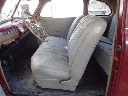 1947 Ford 100 CV For Sale (picture 6 of 6)