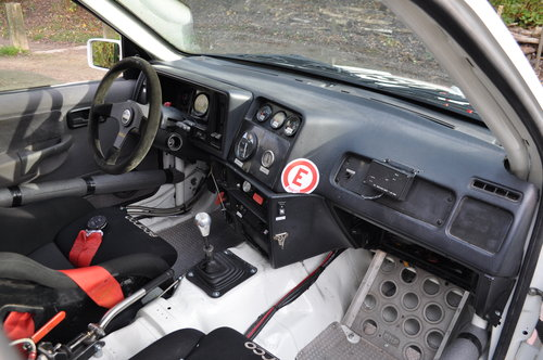Ford Sierra RS Cosworth 4x4 (1988) For Sale (picture 5 of 6)
