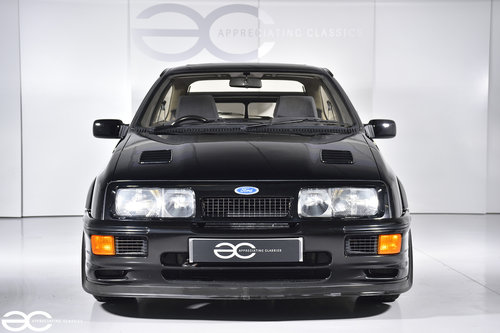1987 Stunning Original Sierra RS500 Cosworth - Original Paint  SOLD (picture 1 of 6)