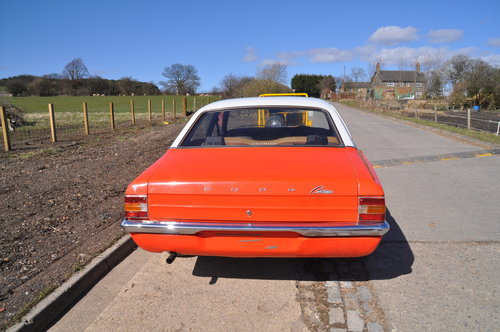 1976 MK3 FORD CORTINA MOT'D SA IMPORT WILL BE SOLD UK REGISTERED  SOLD (picture 3 of 6)