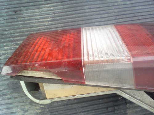 1980 Pair rear lights cluster in good condition Sierra  For Sale (picture 2 of 4)