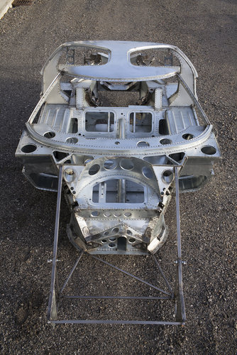 FIA SPEC GT40 MK1 MONOCOQUE CHASSIS For Sale (picture 1 of 6)
