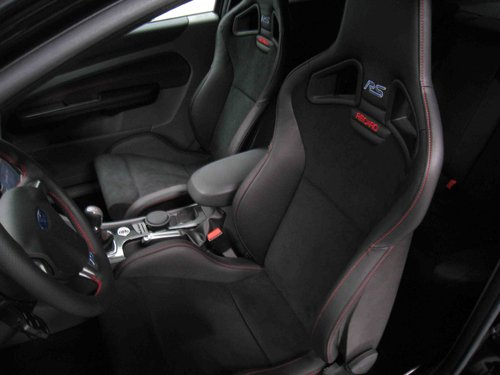 Ford Focus RS500 - 1st owner - Only 400 Km For Sale (picture 4 of 6)