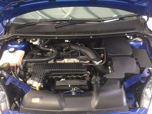 Ford Focus RS MK2  2009 30,000 miles SOLD (picture 2 of 5)