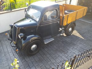 1952  e83w Pick up 74k excellent condition