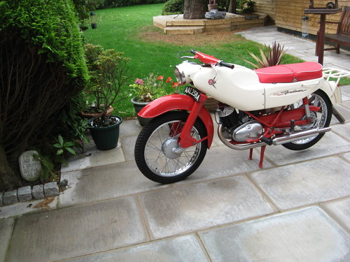 1963 francis barnett fulmer rare bike museum quality Wanted (picture 1 of 4)