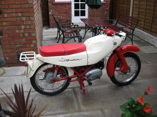 1963 francis barnett fulmer rare bike museum quality Wanted (picture 2 of 4)