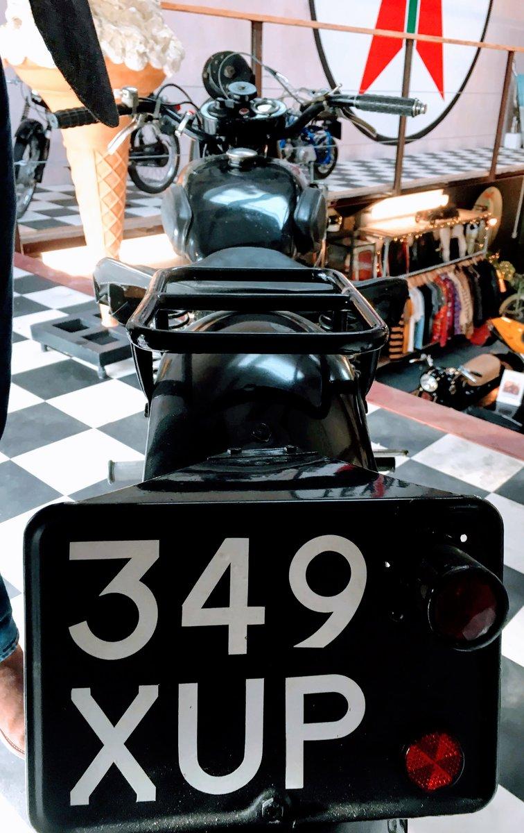 1933 Francis Barnett 250 Cruiser ''Black Torpedo'' For Sale (picture 2 of 6)