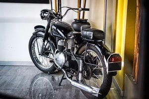 Picture of 1954 Vilar  motor Villiers 125cc