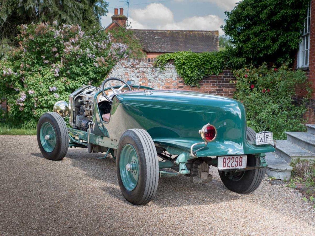 ZEUS , Franklin speedster 1916 For Sale (picture 3 of 24)