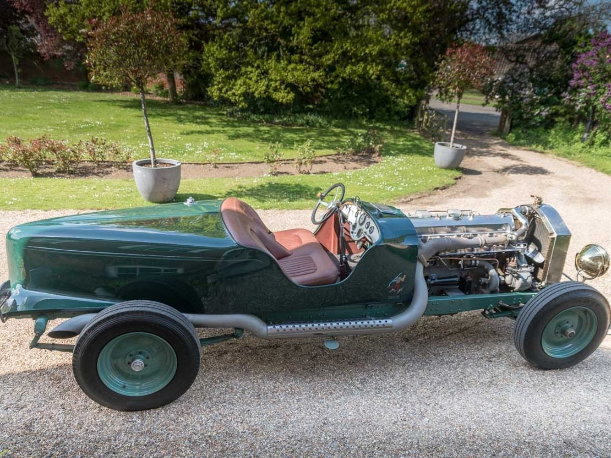ZEUS , Franklin speedster 1916 For Sale (picture 7 of 24)