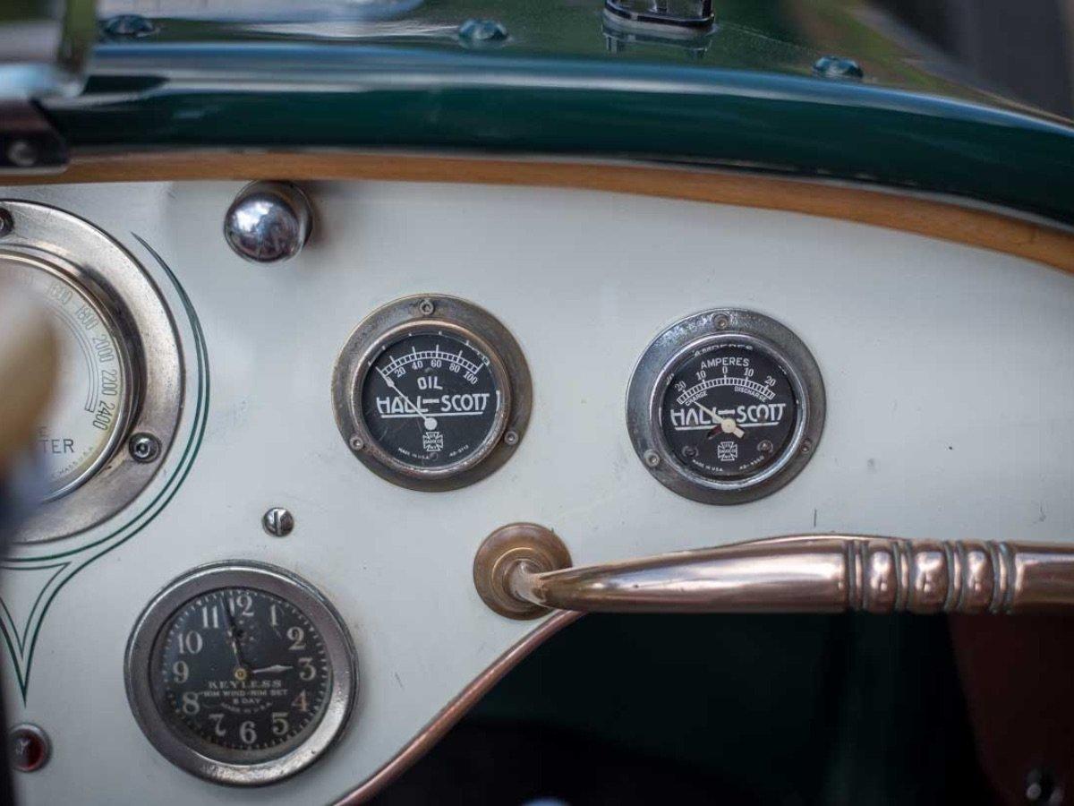 ZEUS , Franklin speedster 1916 For Sale (picture 14 of 24)