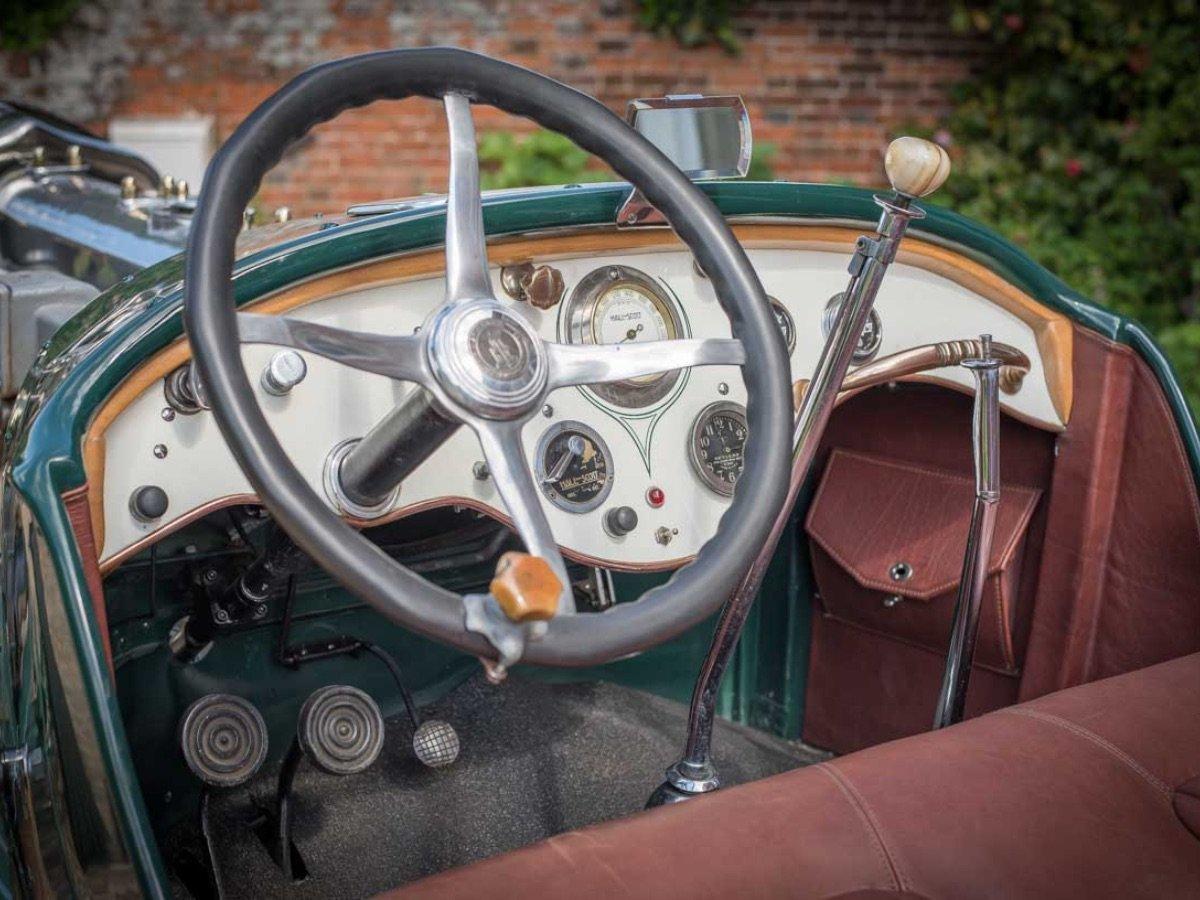 ZEUS , Franklin speedster 1916 For Sale (picture 17 of 24)
