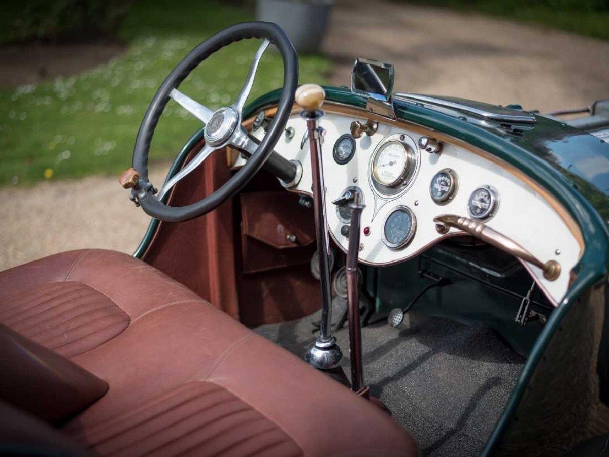 ZEUS , Franklin speedster 1916 For Sale (picture 18 of 24)