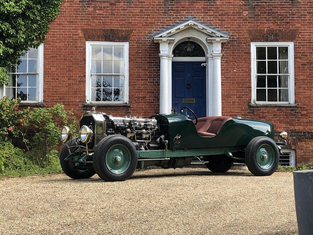 ZEUS , Franklin speedster 1916 For Sale (picture 20 of 24)