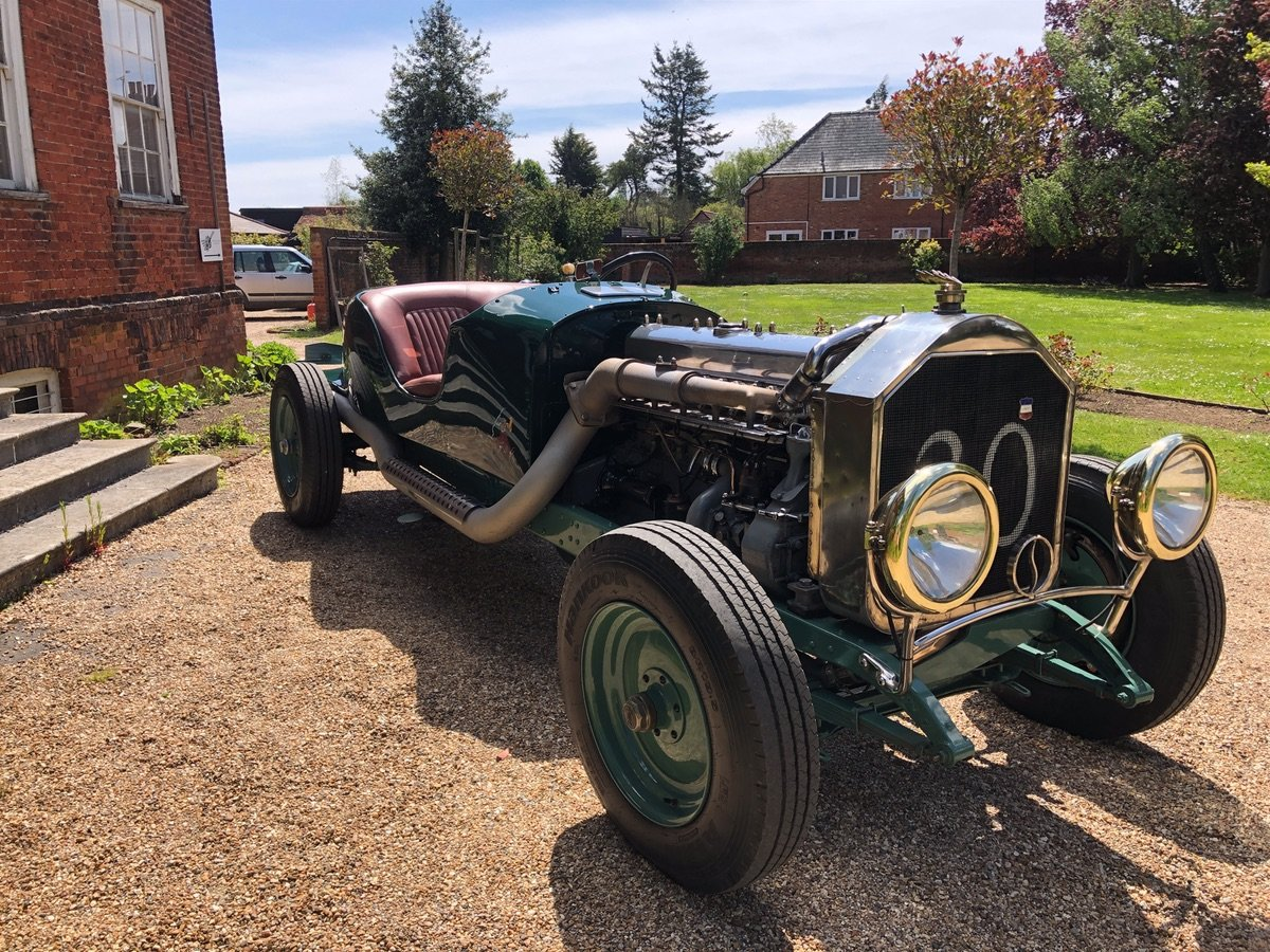 ZEUS , Franklin speedster 1916 For Sale (picture 24 of 24)