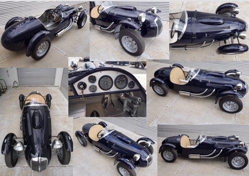 1956 FRAZER NASH Le Mans REPLICA REPLICA SOLD (picture 1 of 6)