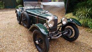 1935 Frazer Nash Replica TT Rep Freshly rebuilt, fresh Meadows  For Sale