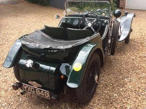 1935 Frazer Nash Replica TT Rep Freshly rebuilt, fresh Meadows For Sale