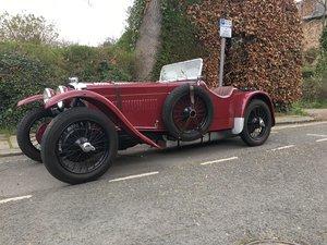 1936 Frazer Nash TT Rep For Sale