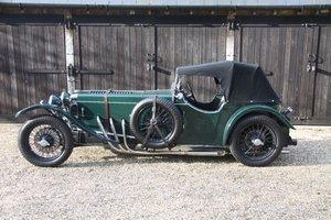 1935 Frazer Nash TT Rep - NEW Meadows engine