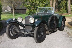 1935 Frazer Nash TT Rep - Fresh Meadows engine For Sale