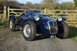 1953 Frazer Nash Le Mans Replica For Sale