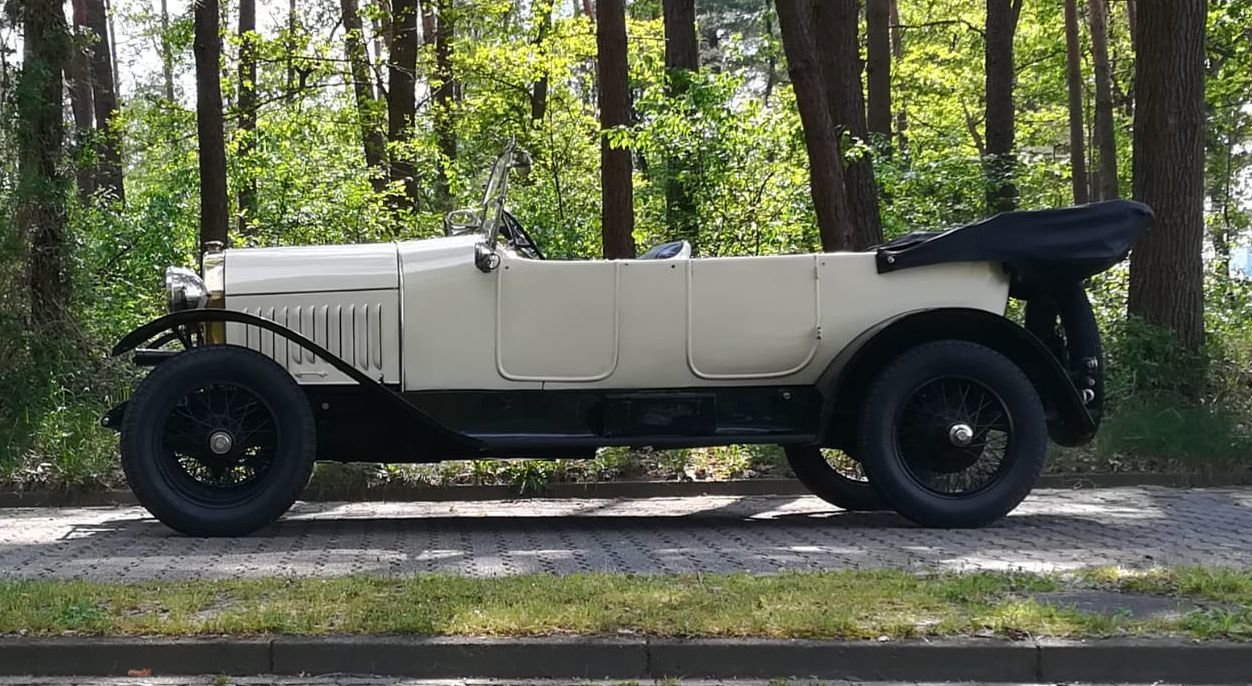 1918 Fabrique Nationale FN 2700 RA II For Sale (picture 2 of 6)