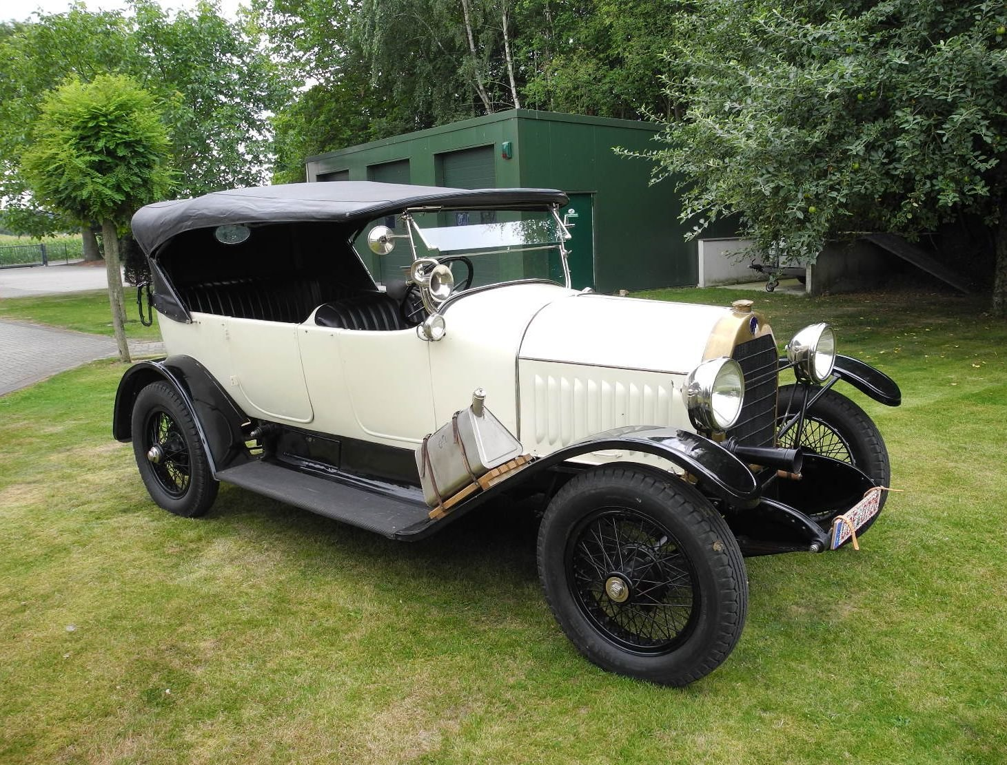 1918 Fabrique Nationale FN 2700 RA II For Sale (picture 5 of 6)