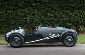 1950 Frazer Nash Le Mans Replica For Sale