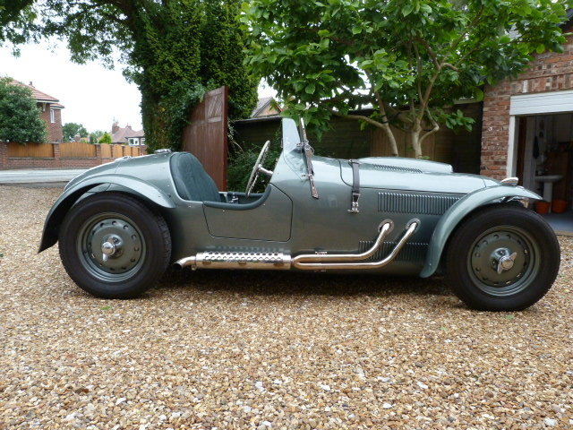 1958 Frazer Nash. Le Mans Rep rep For Sale (picture 6 of 6)
