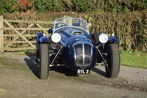 1953 Frazer Nash Le Mans Replica