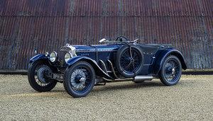 1934 Frazer Nash TT Rep For Sale