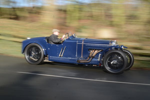 1926 Frazer Nash AC For Sale