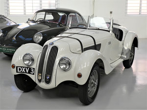 Frazer-Nash BMW 328