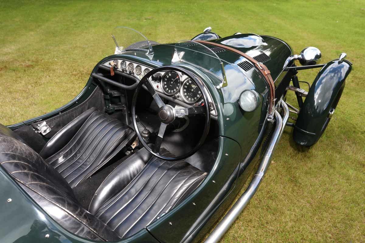 1950 Frazer Nash Le Mans Replica  For Sale (picture 5 of 6)