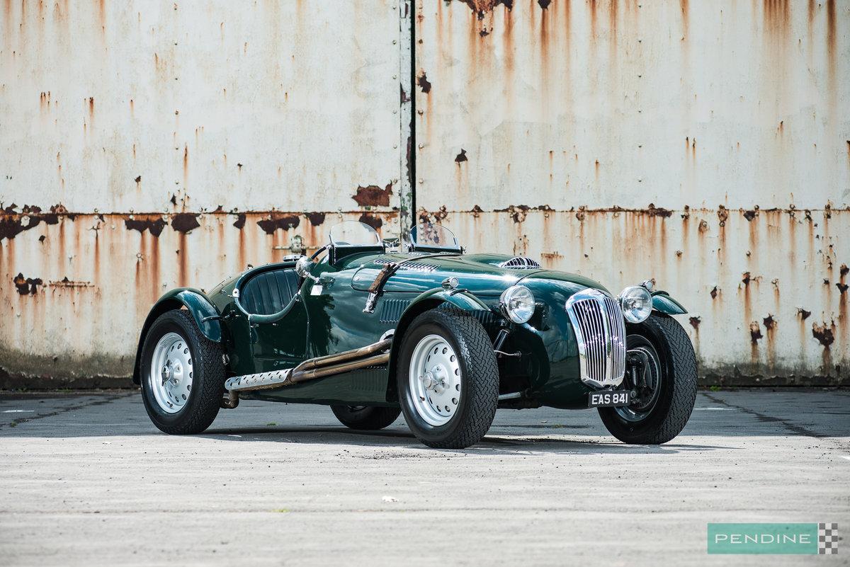 1950 Frazer Nash Le Mans Replica For Sale (picture 2 of 6)