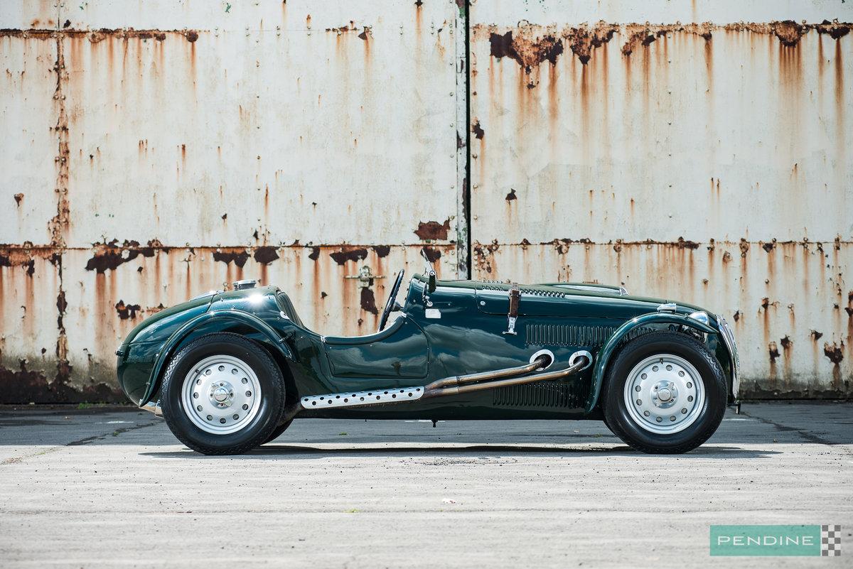 1950 Frazer Nash Le Mans Replica For Sale (picture 3 of 6)