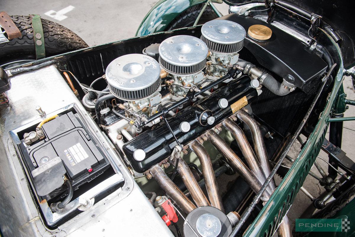1950 Frazer Nash Le Mans Replica For Sale (picture 6 of 6)