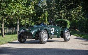 Frazer Nash Le-Mans Replica