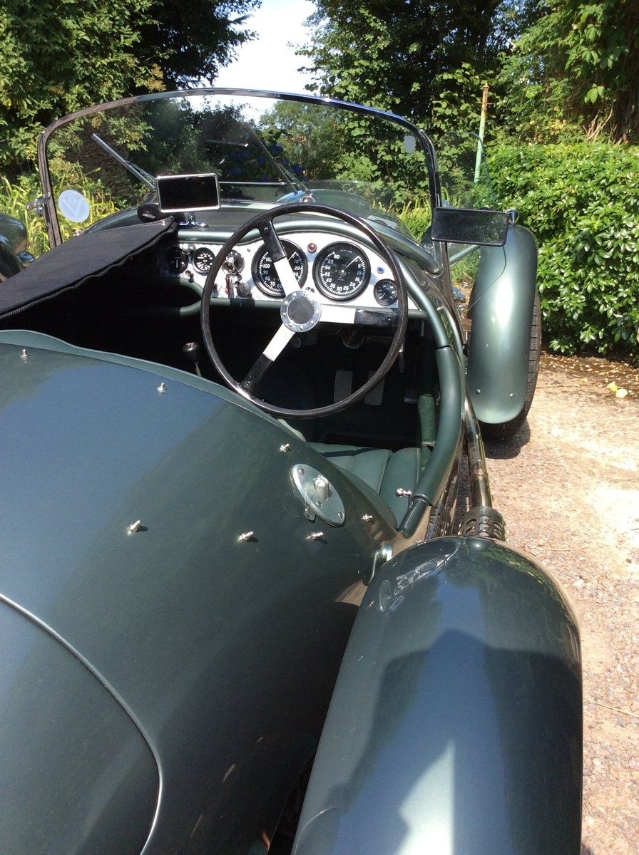 1959 Frazer Nash Le Mans Rep  For Sale (picture 5 of 6)