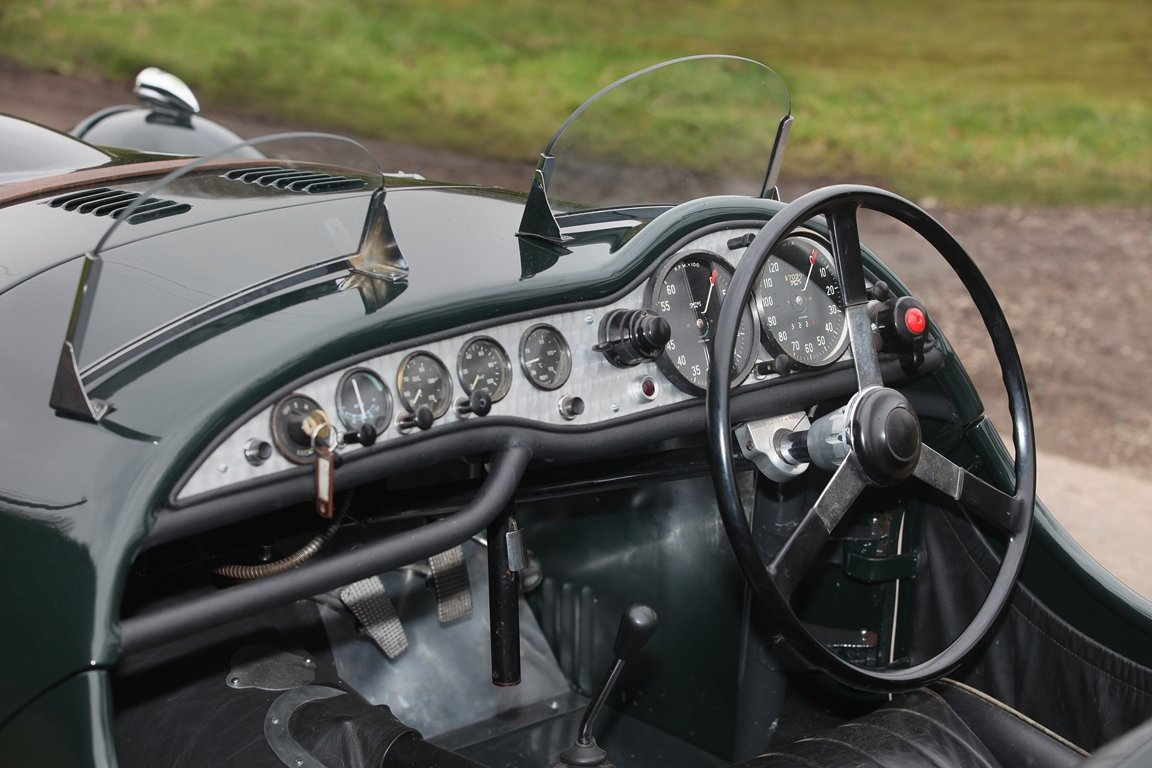 1950 Frazer Nash Le Mans Replica For Sale (picture 4 of 6)