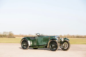 Picture of 1933 FRAZER NASH TT REPLICA SOLD