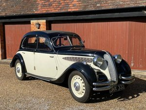 Picture of 1938  FRAZER NASH-BMW 326 SALOON