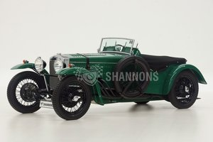 Picture of c1932 Frazer Nash Ulster 2-Seater