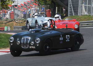 Picture of 1952 Frazer Nash Targa Florio