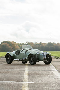 1950 Frazer Nash Le Mans Rep by Crosthwaite and Gardiner