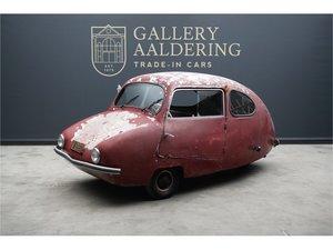 1954 Fuldamobil NWF 200 For Sale